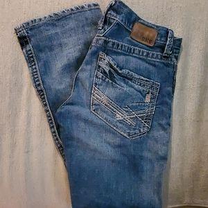 Like new BKE jeans!
